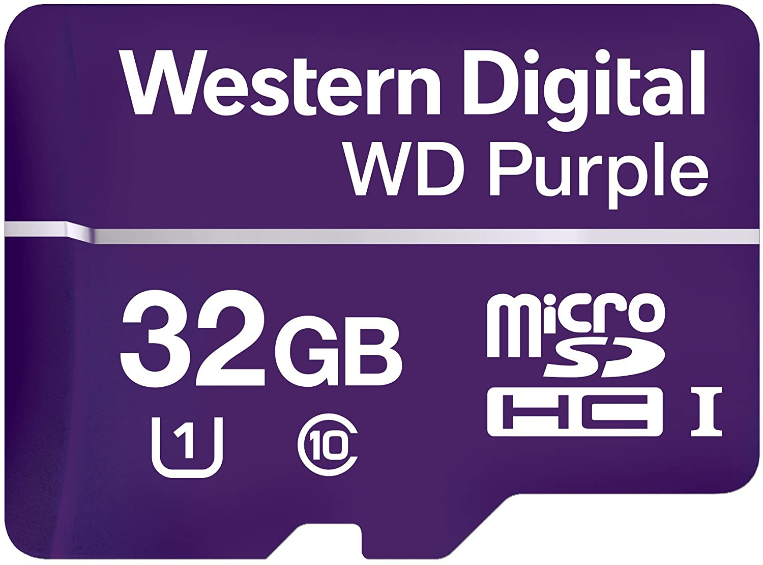 WesternDigital WD Purple SC QD102 32GB