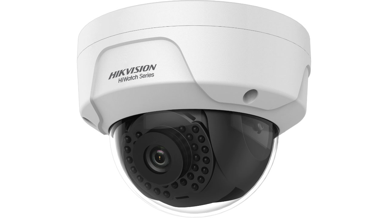 Hikvision HiWatch HWI-D140H(2.8mm)