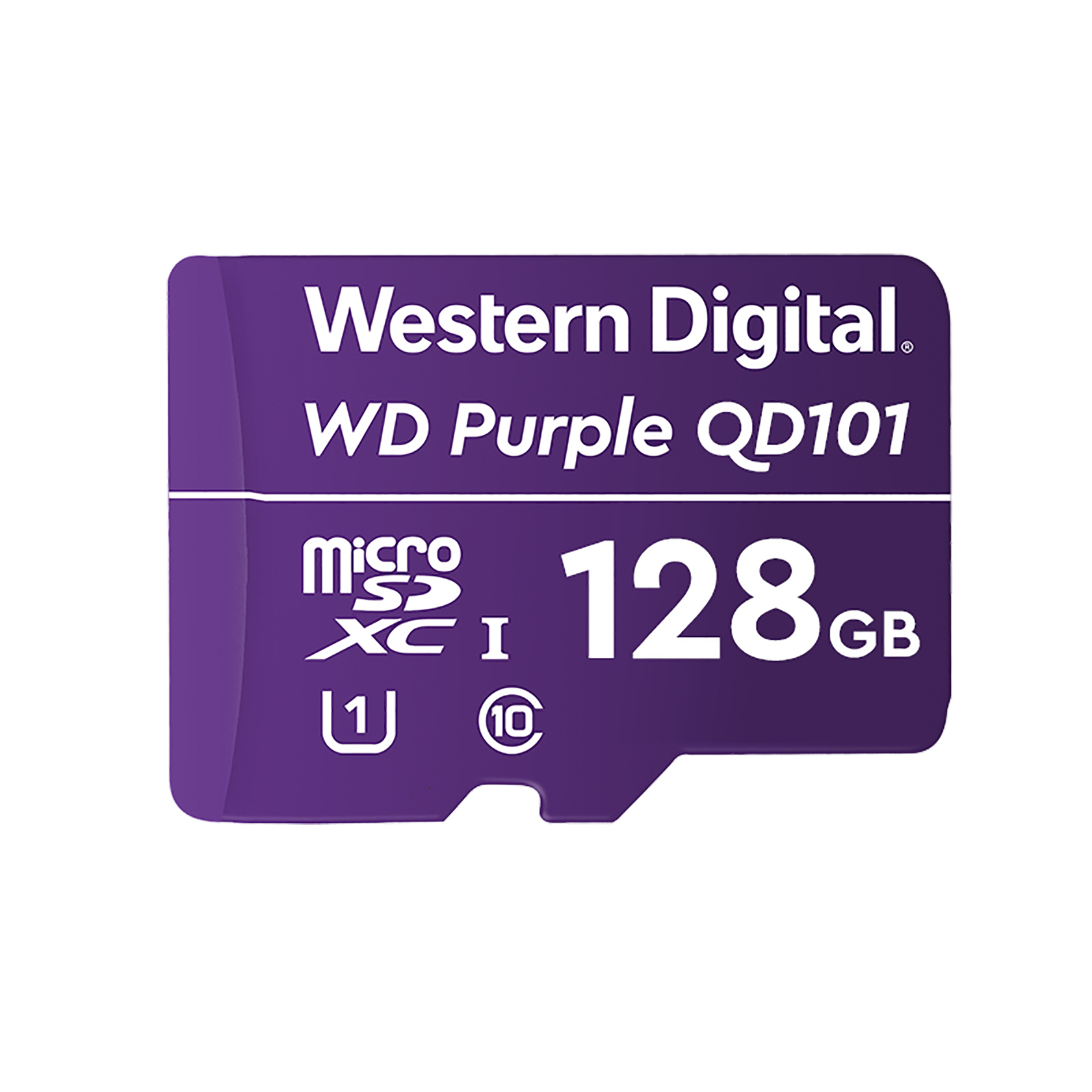 WesternDigital WD Purple SC QD102 128GB