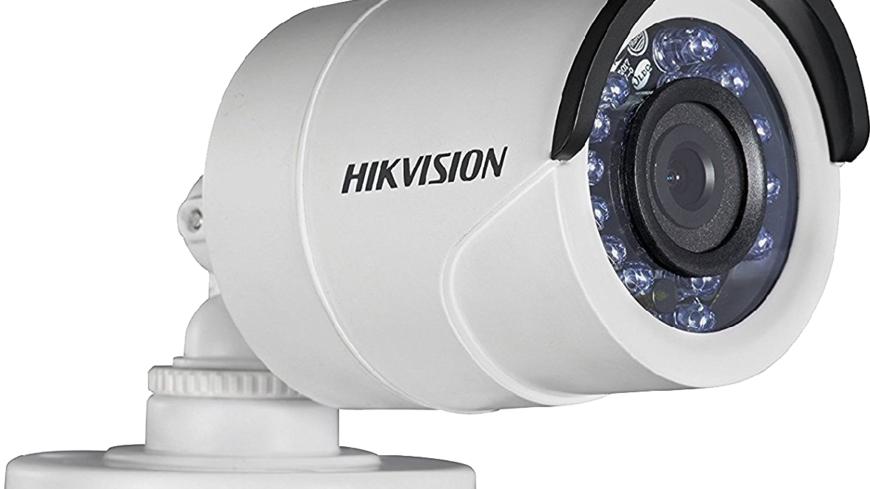 Hikvision DS-2CE16C0T-IRPF 3.6mm