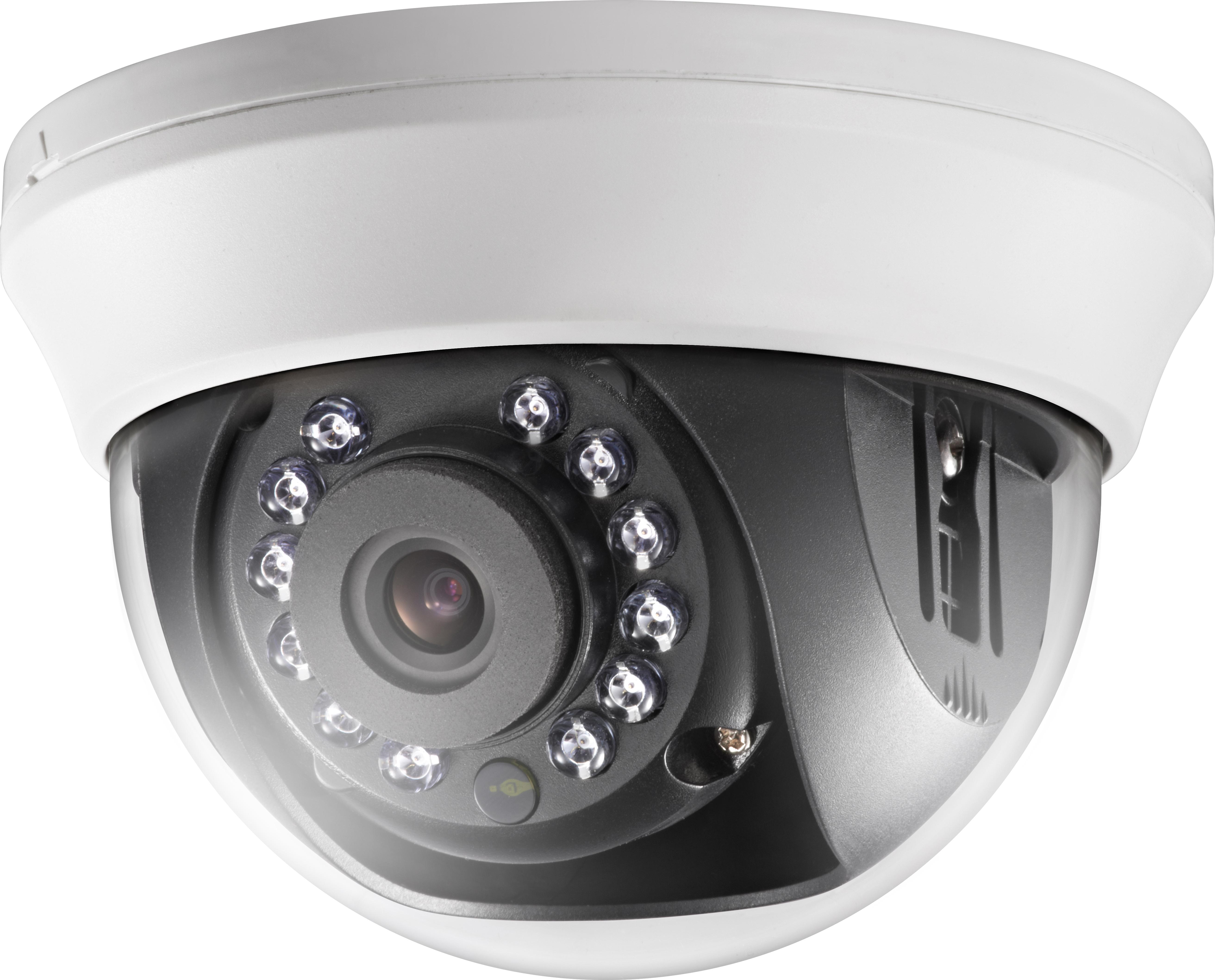 Hikvision DS-2CE56C0T-IRmmF 3.6mm