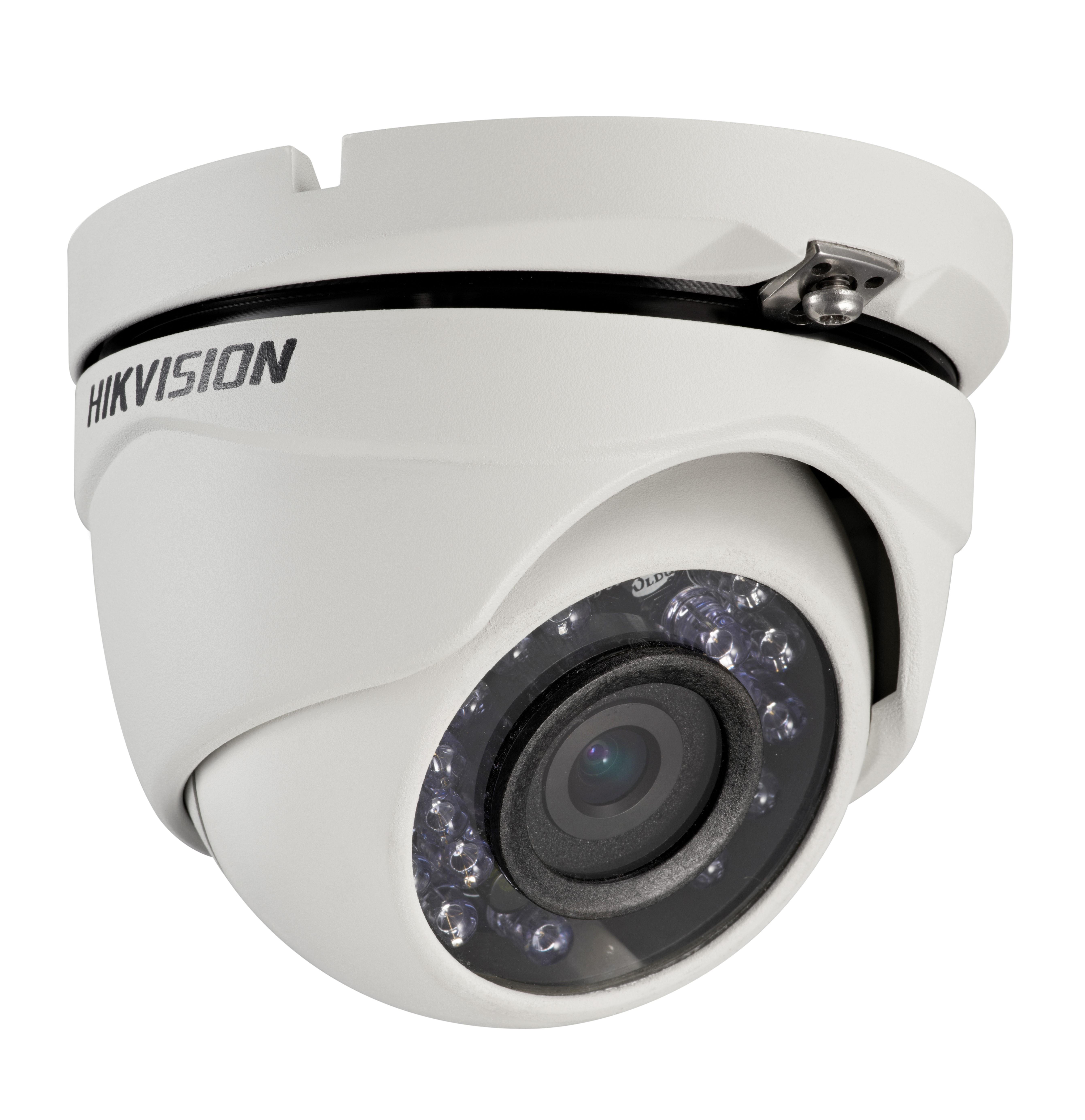Hikvision DS-2CE56D0T-IRMF 2.8mm