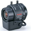 Fujinon YV2.7x2.9LR4D-SA2L - 2.9mm-8mm,auto-iris, vari-fokal, day-night