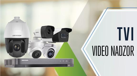 TVI video nadzor